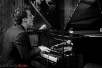 santangelo on keys by anthony dean