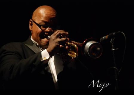 Tony Smith trumpet